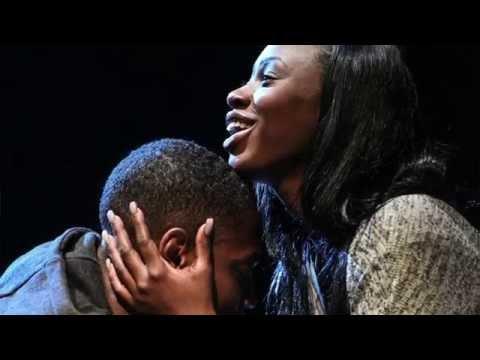 Derby Theatre - Audience Response to Antigone