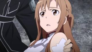 Скачать Sword Art Online AMV Move Like A Soldier Nightcore