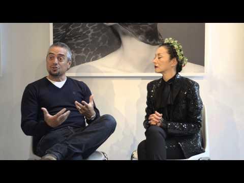 MARI NATSUKI ✕ MICHAEL THOMPSON PLAYER SPECIAL INTERVIEW