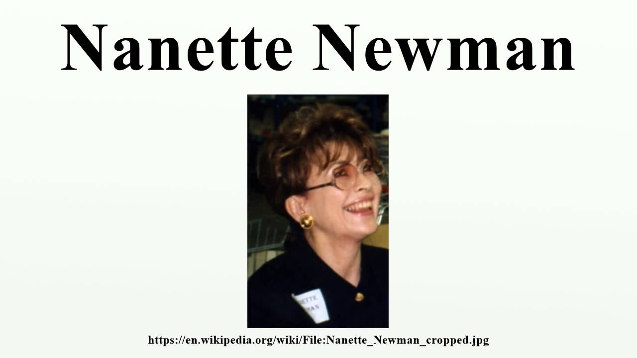 Communication on this topic: Leslie Ayvazian, nanette-newman-born-1934/