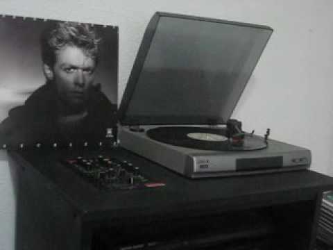 Bryan Adams - Somebody (vinyl)