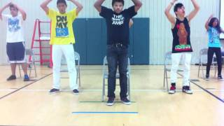 Let it Go (United Dance Crew).mov