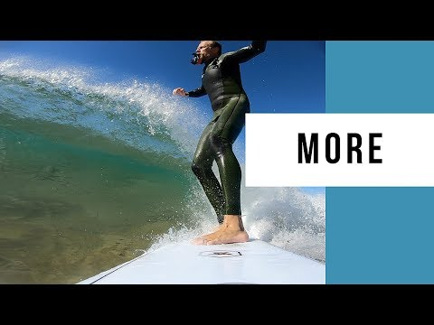 Catch More Waves With The 7S Superfish 4 From Global Surf Industries