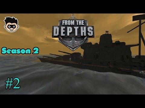 From the Depths | Season 2 | Episode 2 - Ambushed!