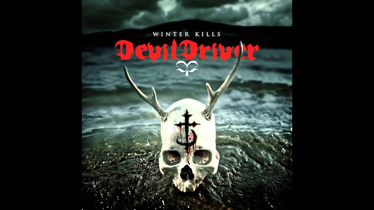 DevilDriver - Sail - Y...