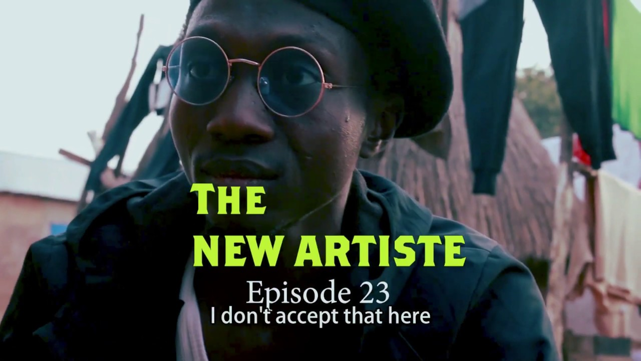 Download New Artiste In Tamale