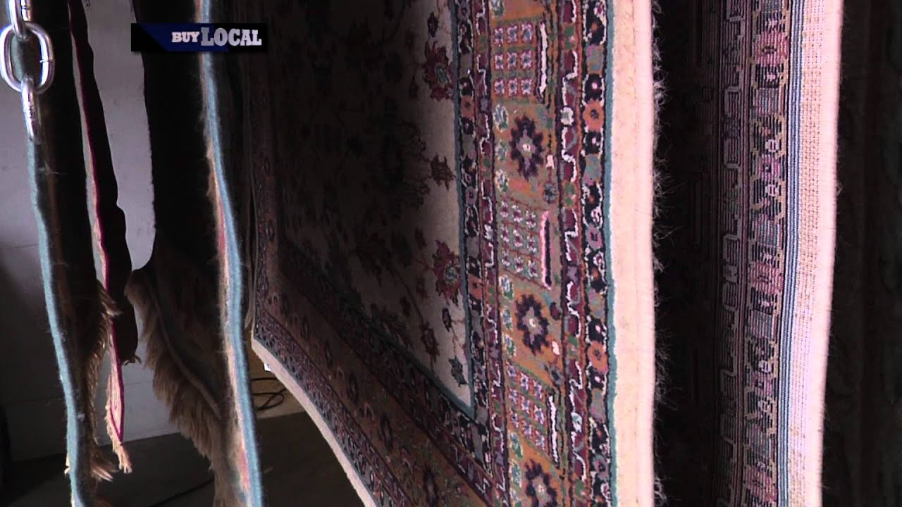 Luv Your Rug #2 - YouTube