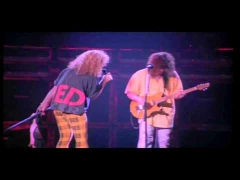 Van Halen - Cabo Wabo (Live In Fresno, CA, USA 1992) WIDESCREEN 1080p