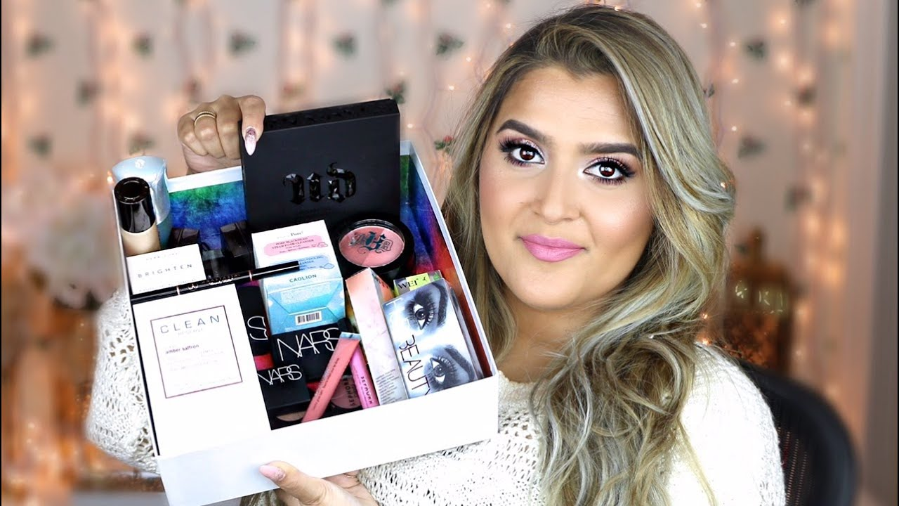 What's NEW At Sephora!?! # 2 | Urban Decay, NARS, Becca, Givenchy ...