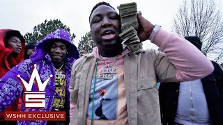 "Big Moochie Grape - ""Uh Huh Uh Huh Uh Huh"" (Official Music Video - WSHH Exclusive)"