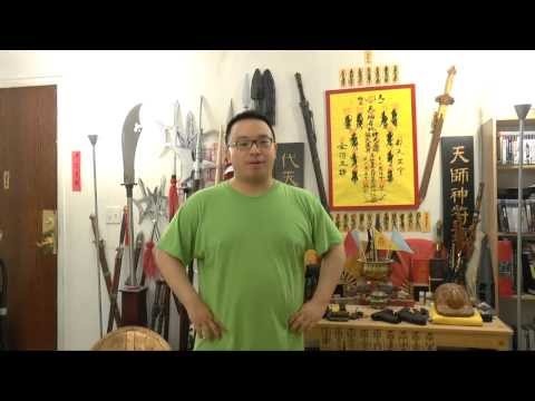 Life Saving Self Defense Lesson 1 - Best Street Defense Weapon and Combat Tips
