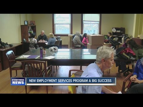 Local Buffalo charities partner in job skill program