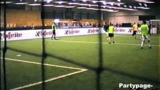 Soccerworld 2008 Teil 1