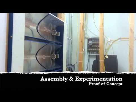 Moisture Buffering Capacity of Novel Solar Regenerated Hygroscopic Curtain
