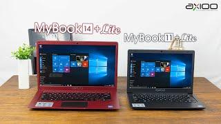 [AXIOO INDONESIA] MyBook11+Lite | MyBook14+Lite