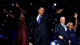 El sueño... de Barack Obama