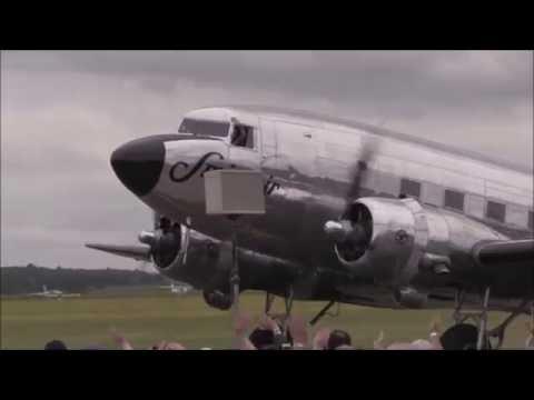Flying Legends Duxford 2016 Sat 9th July 2016
