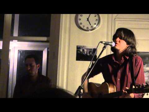 Zachary Cale - Live @Home Sweet Home Sessions #19 - 13.05.2014 (9)