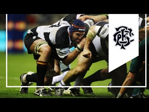 Barbarians 26-20 South Africa | From the Archive