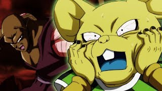 Really That's The End of Them? - Dragon Ball Super Episode 119 Anime Review thumbnail