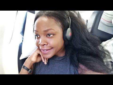 KENYA AIRWAYS EXPERIENCE!/GOODBYE KENYA!/Miss Trudy
