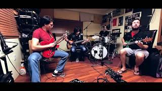 """Landivar Music - """"Patchwork"""" cover by Dixie Dregs"""