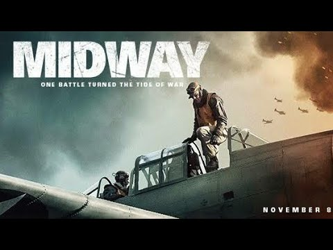 Openload Midway 2019 Movie Download In English