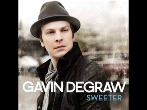 Gavin DeGraw - Not Over You (Sweeter)