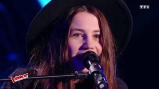Claire Gautier feat London Grammar feat Kavinsky - Nightcall