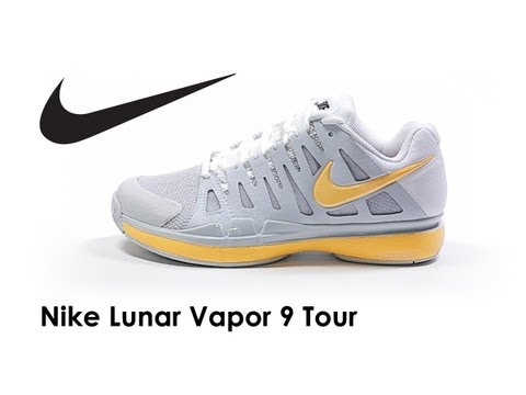 Nike Zoom Vapor 9 Tour Womens Shoe Review