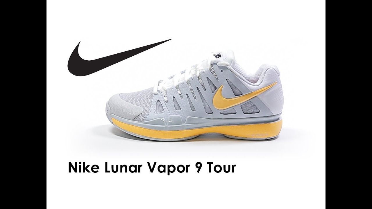 super popular 374d5 2b119 Nike Zoom Vapor 9 Tour Womens Shoe Review