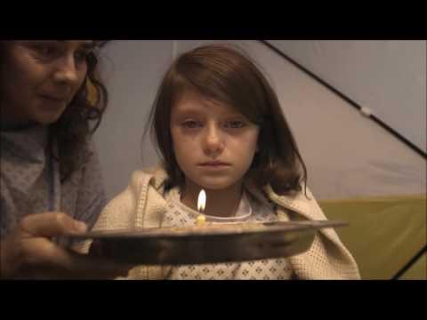 """Campaña de """"Save the Children"""" a favor de los Refugiados"""