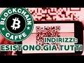 GUIDA ELECTRUM wallet Bitcoin elettronico ESTRARRE CHIAVI PRIVATE [FORK BTG GOLD CASH DIAMOND BTC]