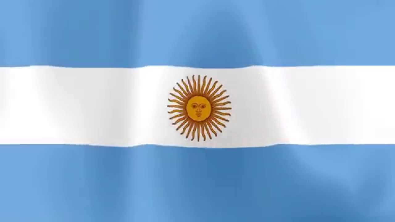 Argentina National Anthem - Himno Nacional Argentino (Instrumental)