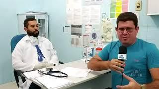 Dr  Heitor Muniz, médico do Hospital Maternidade Santa Rita, comenta sobre o que realmente é científ
