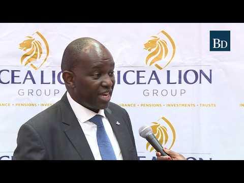 Fund Manager ICEA LION Asset Management presents the Quarter 3, 2019 Investor Pulse