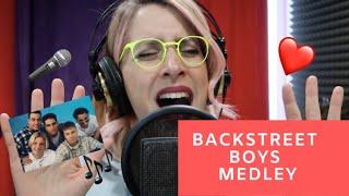 Backstreet Boys Medley🎶❤️ 2019