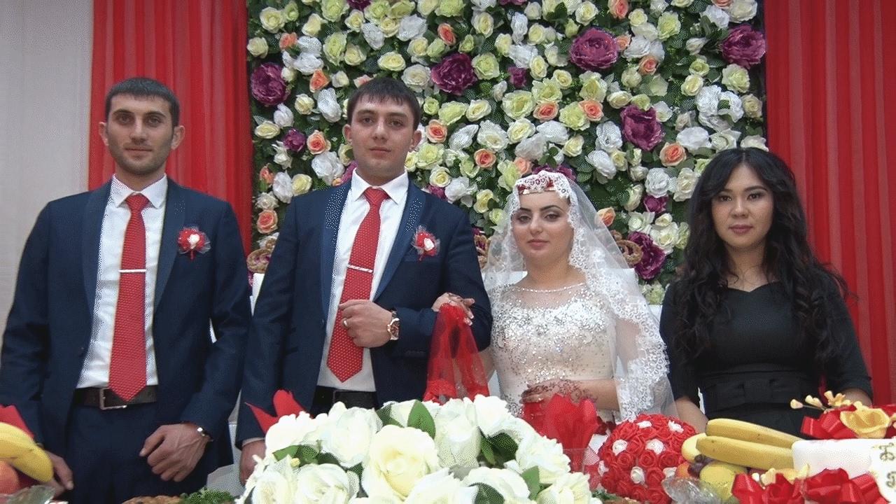 Турецкая свадьба 2017
