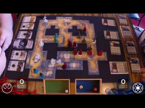 Imperial Assault - Tulsa Regional 2015 - Final