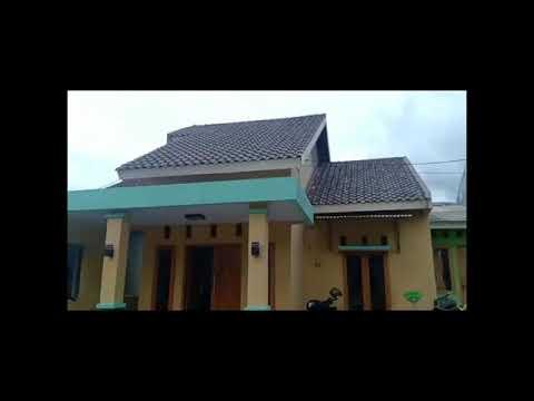Ada bonusnya...!!! Rumah dijual murah Bandar Lampung - YouTube