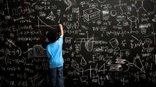 Le grand mystère des mathématiques (documentaire arte)