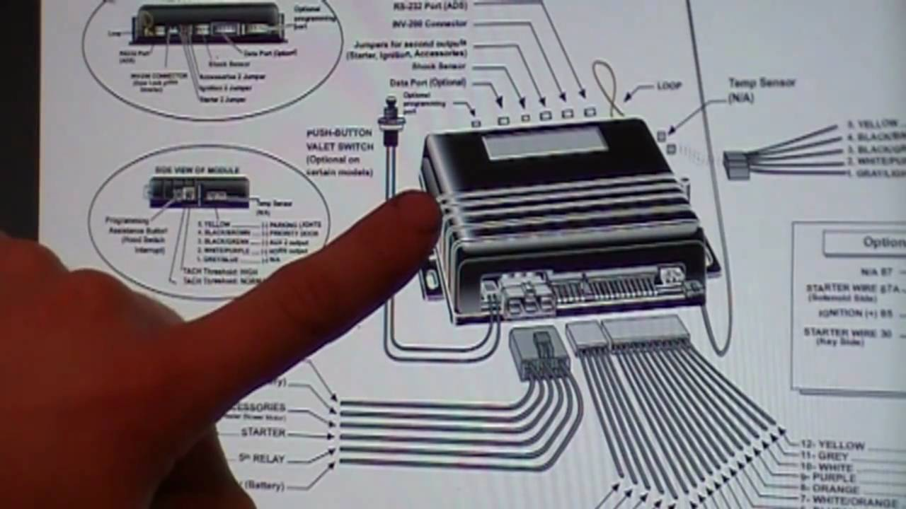 maxresdefault theory of 2008 dodge nitro remote kit install youtube nitro bmw 2 way wiring diagram at gsmportal.co