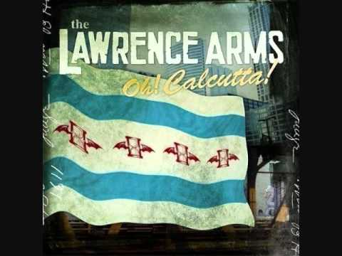 The Lawrence Arms - Recovering the Opposable Thumb