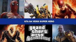 MOD KEREN GTA SA part.2 (Versi Super Power)