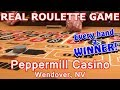 MAKING $$$ ON ROULETTE - Live Roulette Game #7 ...
