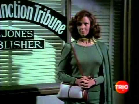 The Invisible Man 1975   Season 1 Episode 08