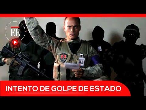 Policía atacó con granadas la sede de la máxima corte venezolana   El Espectador