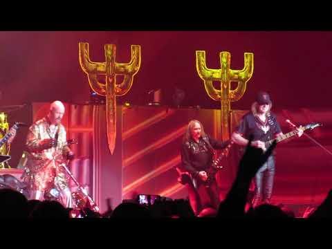Judas Priest - Metal Gods - Kent WA