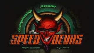 What's the Greatest Video Game: Speed Devils Pt.  1