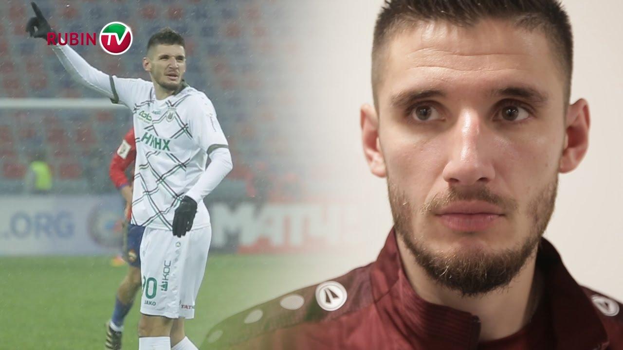 Тарас Бурлак не будет зимой  менять клуб и возвращаться в «Локомотив»